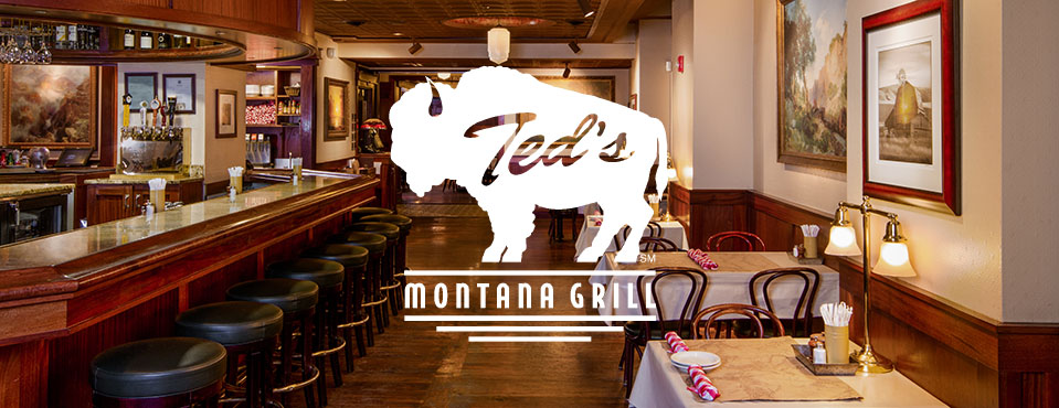 Ted S Montana Grill