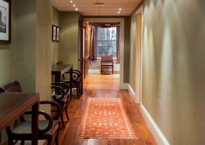 Willson Suite - Entry Hallway